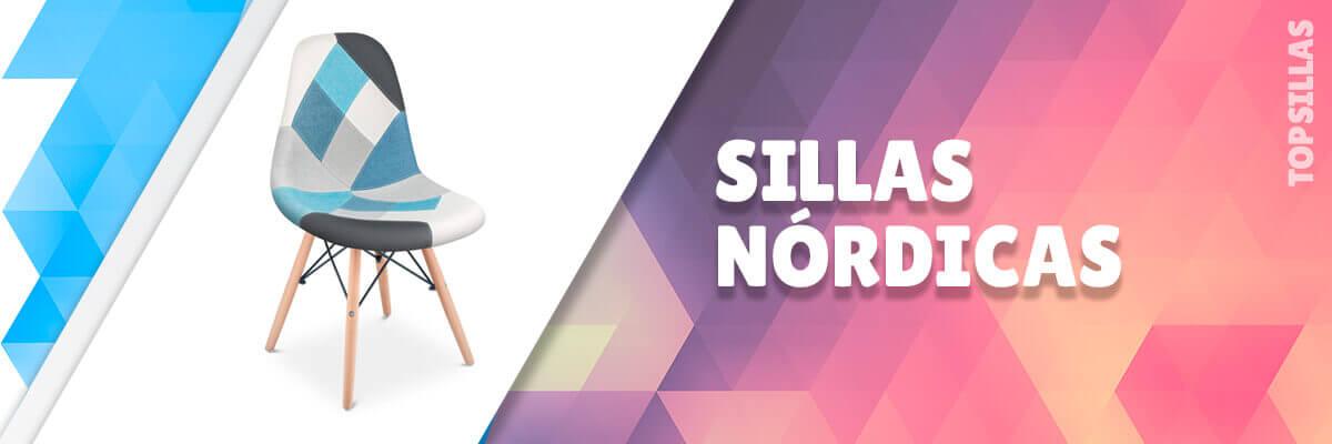 Top mejores sillas nórdicas
