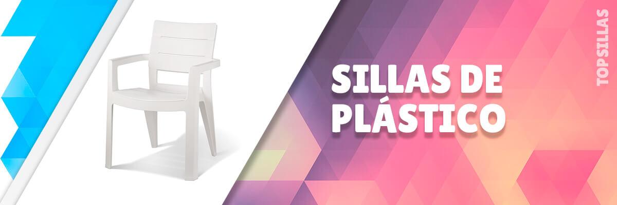 Top sillas de plástico